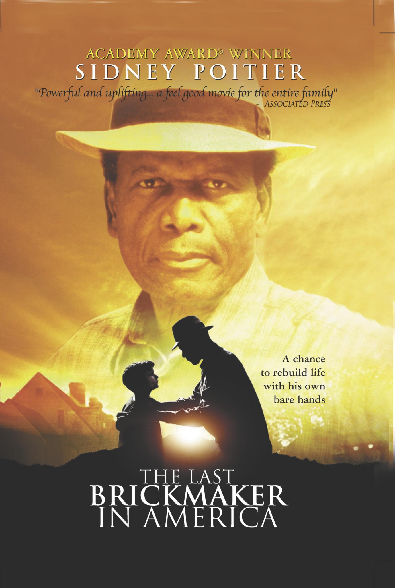 last brickmaker poster