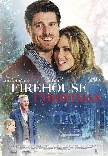 FIREHOUSE CHRISTMAS