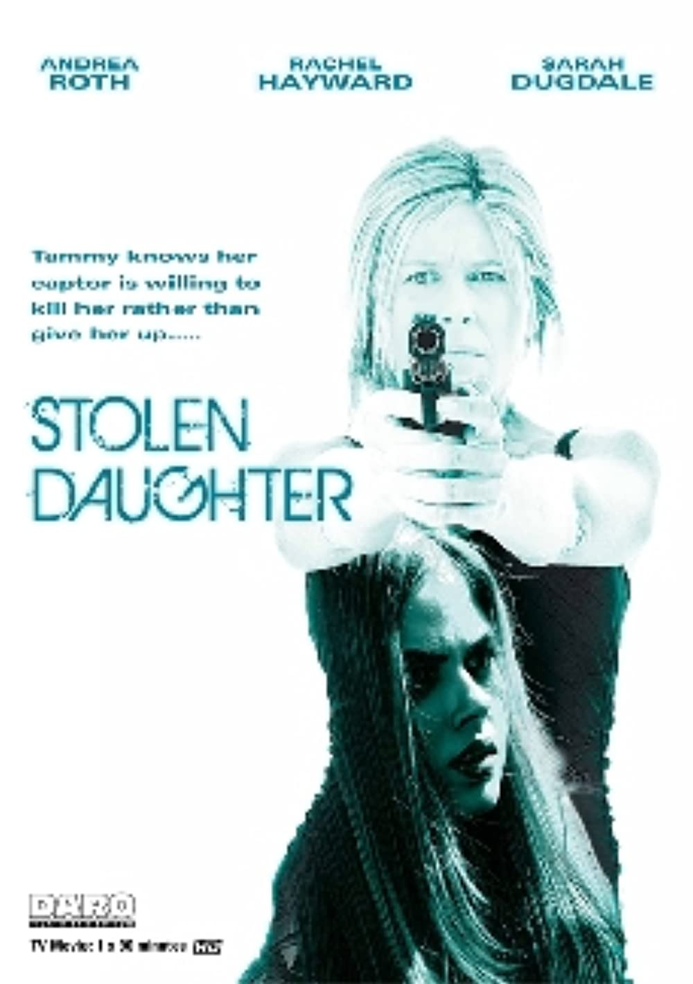 STOLEN DAUGHTER